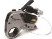 Enerpac's low-profile HMT1300 series torque wrench
