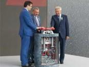 LUKOIL commissions polymer-bitumen binders unit at its Nizhny Novgorod refinery