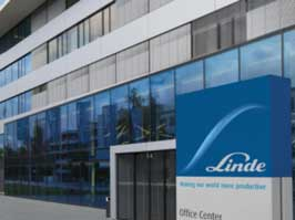 Linde launches new Texas liquid hydrogen plant