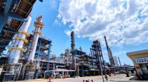 Sinopec launches China's first carbon capture project